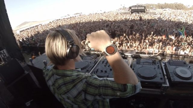 Dean FUEL - Swedish House Mafia 7
