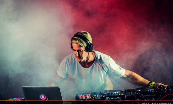 Dean Fuel - Showtek - 2015